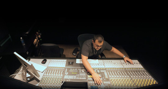 Photo of Rafael Bautista
