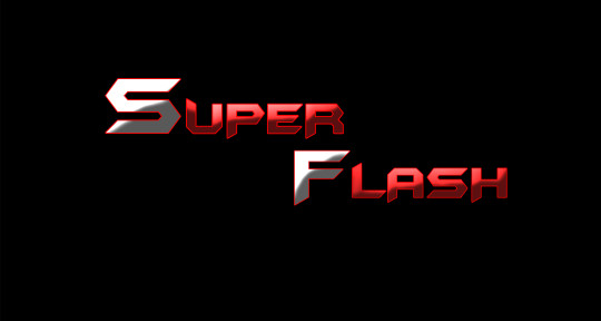 Mixing & Mastering - Super Flash