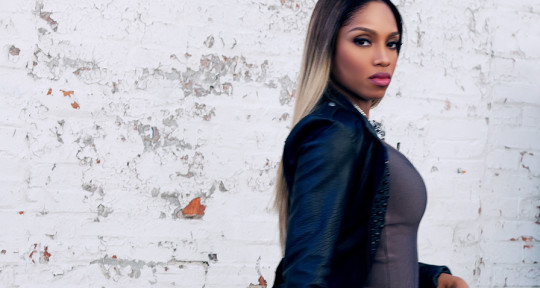 Singer, Rapper, Songwriter  - Brooke Valentine @4everBrooke