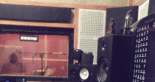 Photo of Pulse Digital Recording Studio