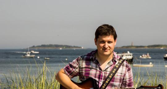Photo of Jack Fossett