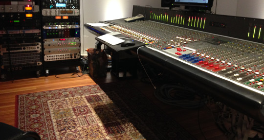 Recording, Mixing, Mastering - Studio Suiseidl