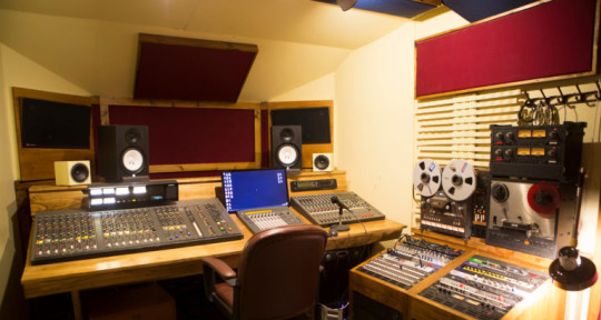 Photo of Alta Vista Recording Studio