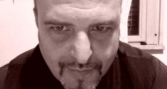 arrenger, composer, Drummer - Giuseppe Merolla