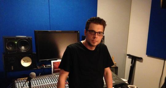 Recording & Music Production - Chris Dopkin