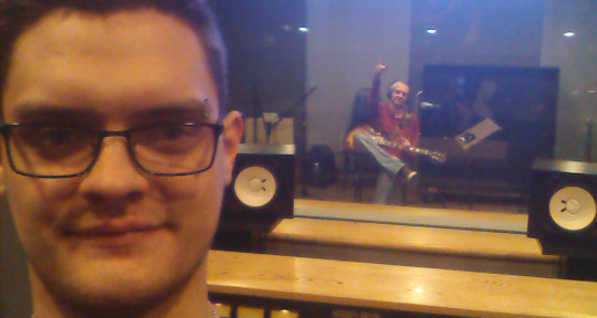 Recording, Mixing, Mastering - J Faye Music