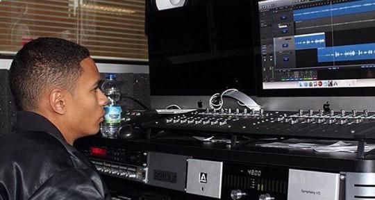 Producer, Mixing, Mastering - Jamal Kroll