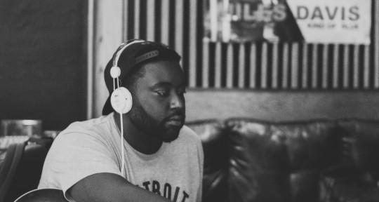Producer/Mix Engineer/Keyboard - J. Vaughn Music