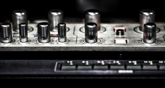 Audio Mastering - Oubee Mastering