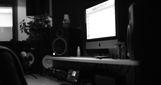 Remote Mixing & Mastering  - White Prophecy