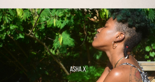 Composer/Engineer - Asha Adisa X