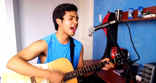 Guitarist, musician and mixer. - JessMtz