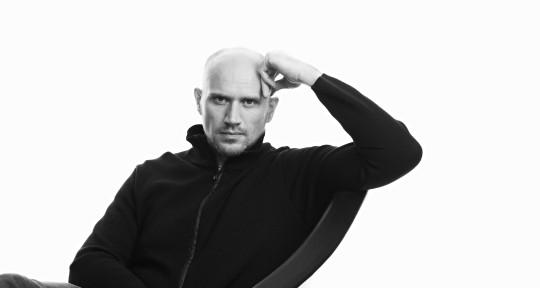 Producer, Media Composer, Mix - David Kulenkampff