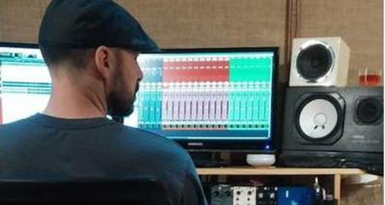 Production, Editing & Mixing - Jason Siler