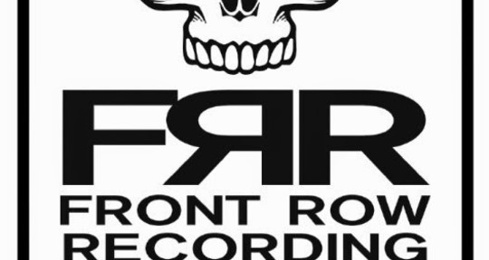 Recording Studio/Videos, Mixin - Front Row Recording