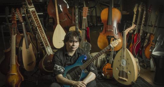 Soundtrack Composer - Daniel Figueiredo