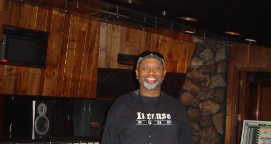 Songwriter, Composer, Producer - Jamal Aleem