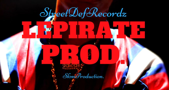 Photo of LepirateProd