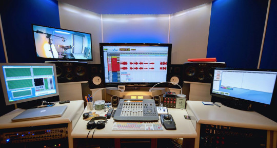 Photo of Pink Sound Studio