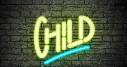 Producer, Audio Engineer - Child