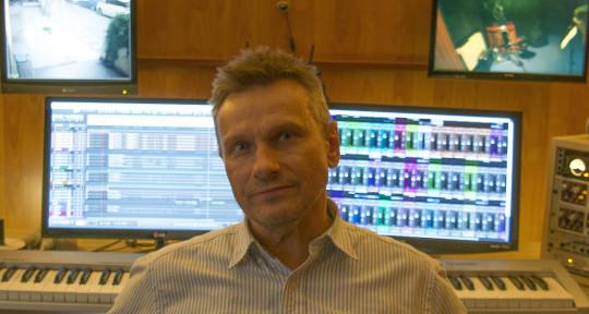 Photo of Super Audio Forces rec. studio