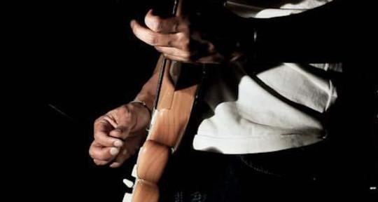Colombian Multi instrumentist  - Kmi producciones.