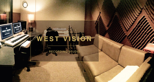 Remote Mixing & Mastering - West Vision Recording