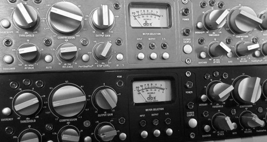 Photo of Acrosonus Mastering Studio