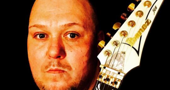 Guitarist / Music Producer  - Jeremy Scott Thompson