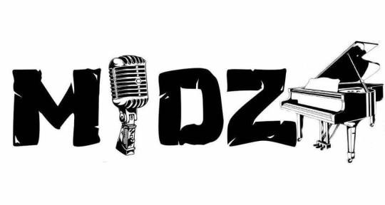 Music producer - Midzo