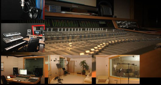 Recording Studio / Production - Gospa Studios