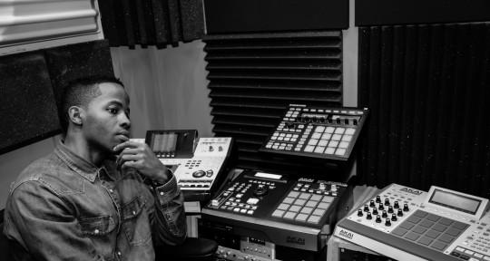 Recording, Mixing, Drummer  - Odell Davis III