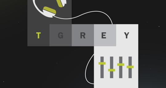 Producer/Sound Ninja-neer - T-Grey
