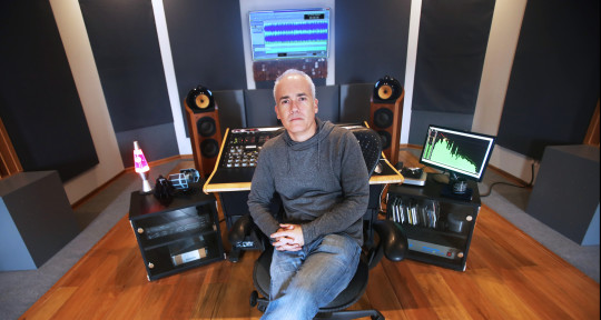 Photo of Hitmakers Mastering (America)