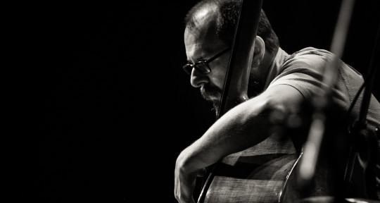 Double Bass Player - Pedro Macedo