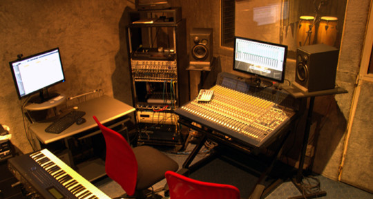 Photo of 216 pro-studio