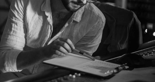 Creative Music Producer - Connor Outro