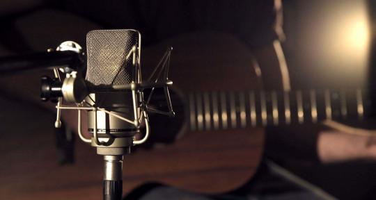 Audio Engineer - Adrian Carroll
