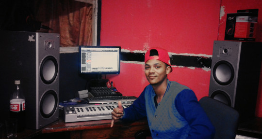Music Producer,Create Beats - Fyetjie
