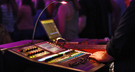 Live Sound Audio Engineer - Focal Audio