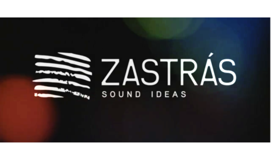 music and audio for film - ZASTRAS