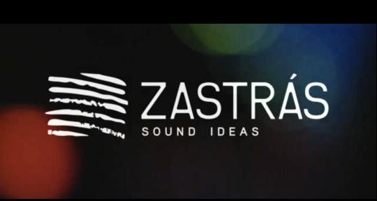 Photo of ZASTRAS