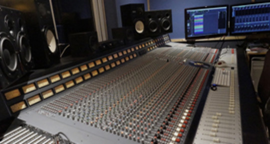 Photo of Big Noise Studios