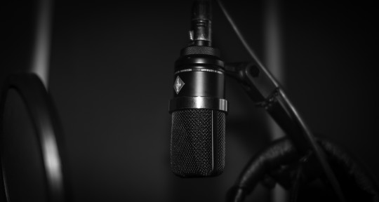 Dubbing/VO Recording Studio - MOVC.CL