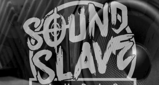 Photo of Brent Crowe | Sound Slave Audio