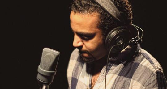 sound engineer, music producer - shoaib