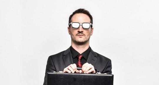 Composer, Sound Designer - Roman Schoenbichler