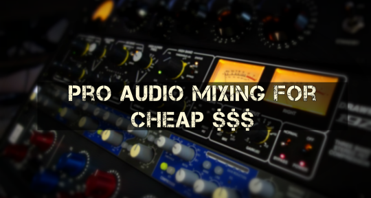 Remote Mixing & Mastering - Brain Piercing Studios