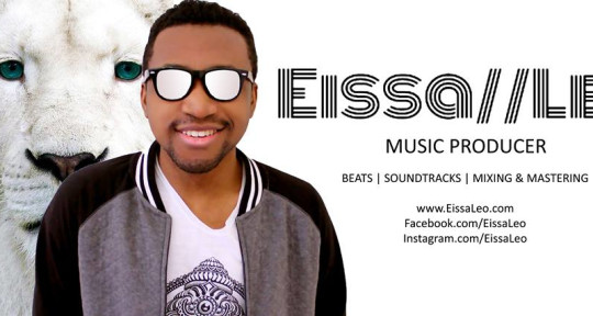 Singer & Music Producer - Eissa // Leo