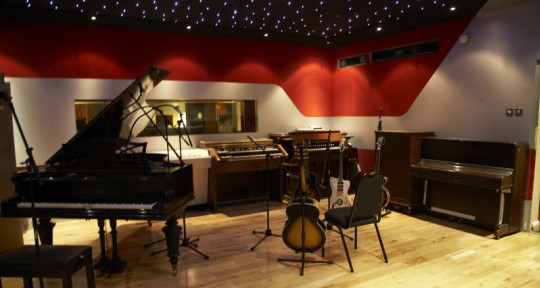 Photo of Recording Studios